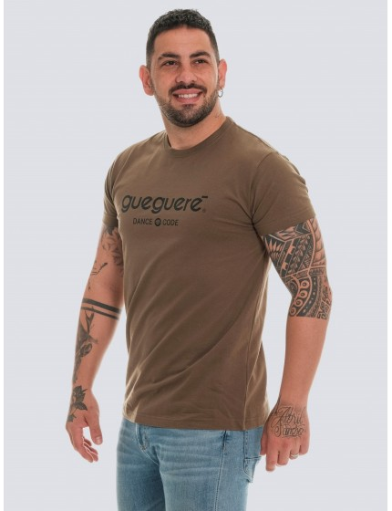 Camiseta Guegueré Military