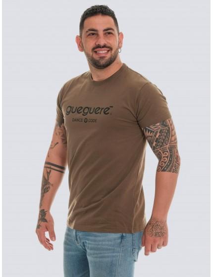 Guegueré Military T-shirt