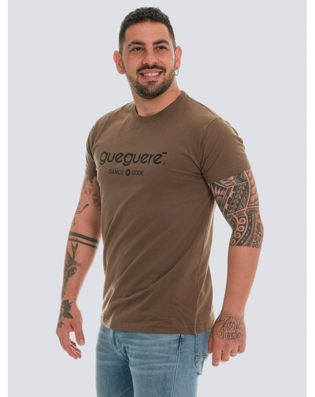 Camiseta Guegueré Military
