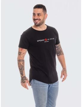 Camiseta Dance Code Negra