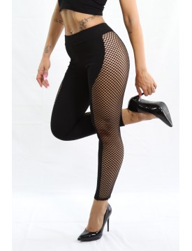 Legging Bachata Blacknet