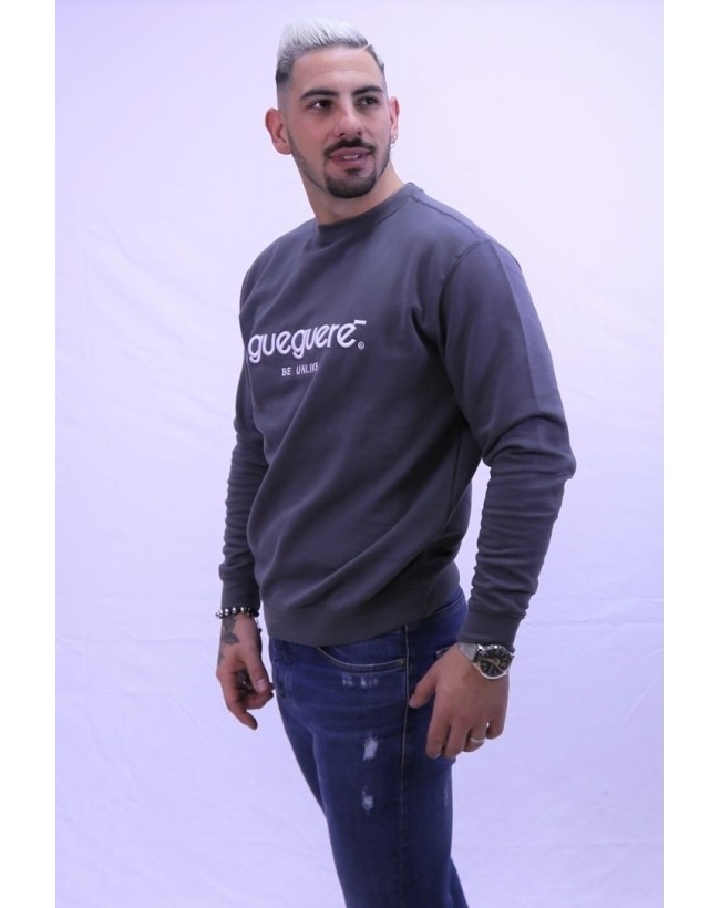 Guegueré Basic Grey