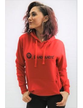 Basic One Red sweatshirt