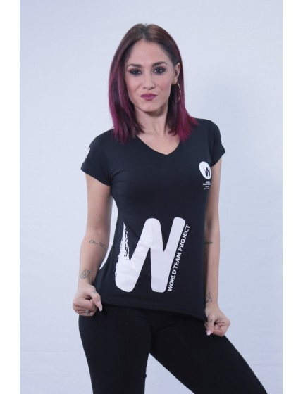 Camiseta WTP 2018 Woman