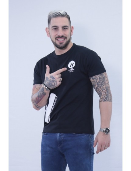 Camiseta WTP 2018 Man