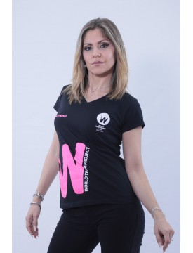 Camiseta WTP 2018 Woman trainer