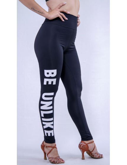 Legging Be Unlike