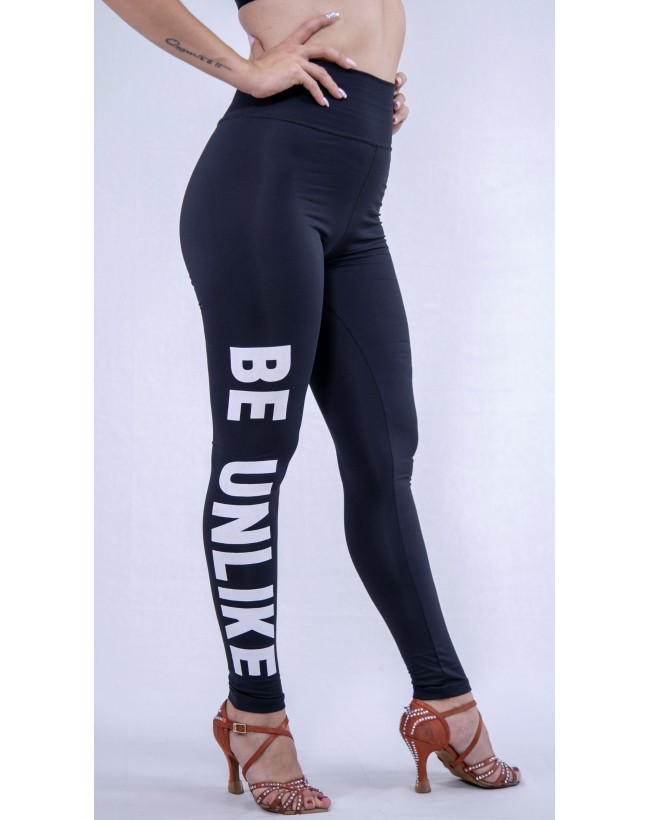 Legging Lycra Be Unlike