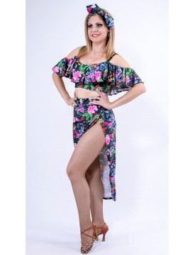 "Costume Ladies WTP: ""Havana"""