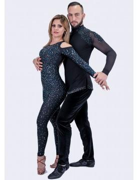 "Costume Daniel & Desirée WTP: ""Cavalieri"""