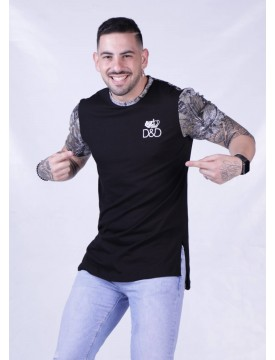 Dance t-shirt Daniel Blackfy