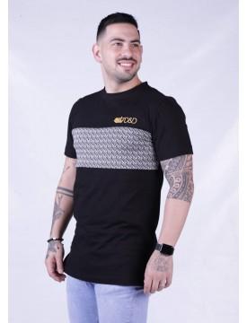 Camiseta baile Daniel Frontman