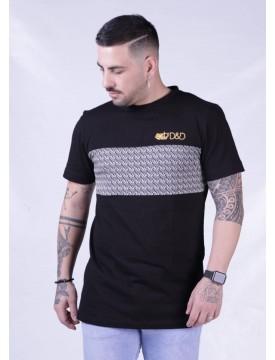Dance t-shirt Daniel Frontman