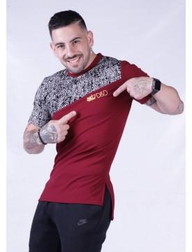 Camiseta baile Daniel Climber
