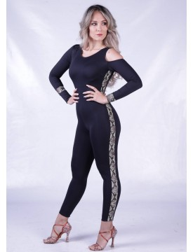 Luxor Snake jumpsuit
