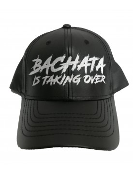 GORRA BACHATA IS TAKING OVER: PLATA