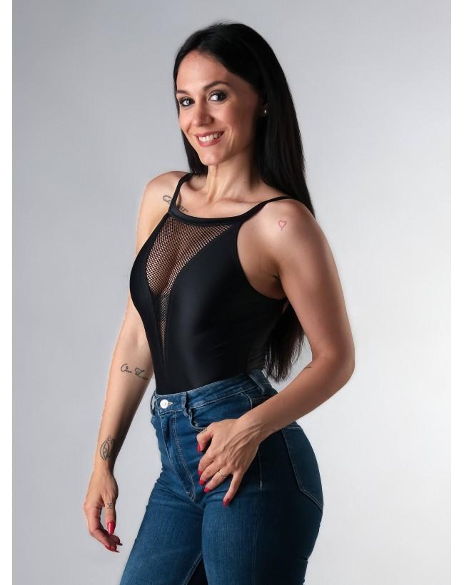 Body Verona Black