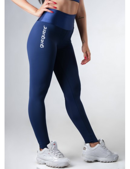 Legging ONE Blue