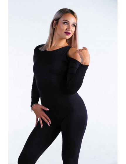 Blackside jumpsuit