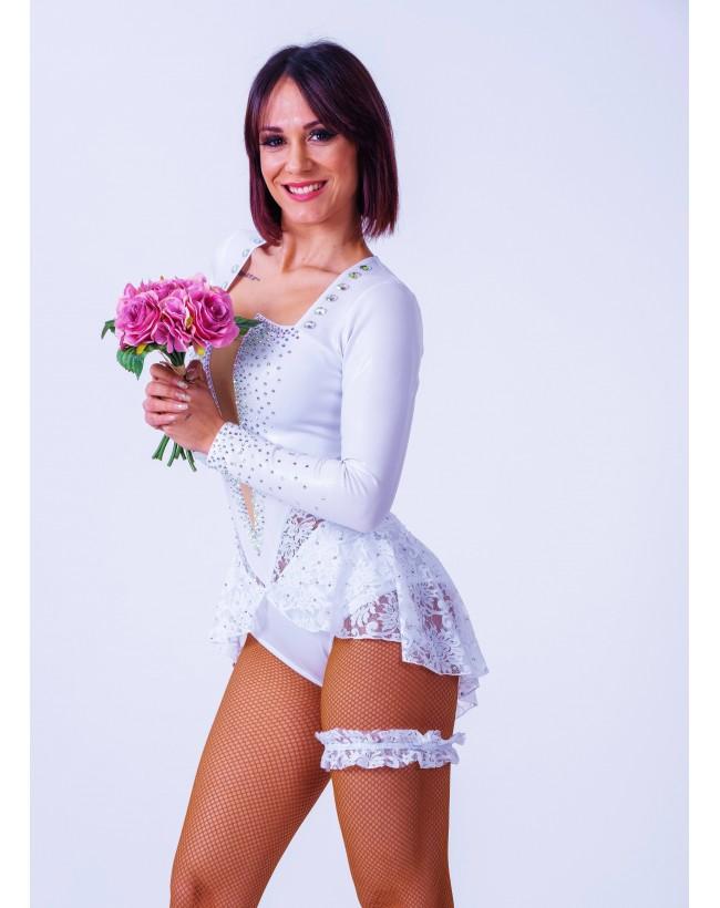 """Costume Ladies WTP: """"EL BESO QUE NO LE DÍ"""""""