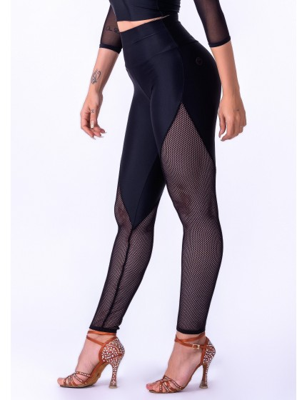 Legging Blacknet