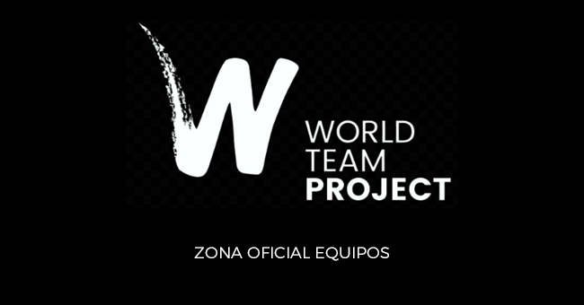 World Team Project Equipos