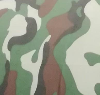 Militar oscuro